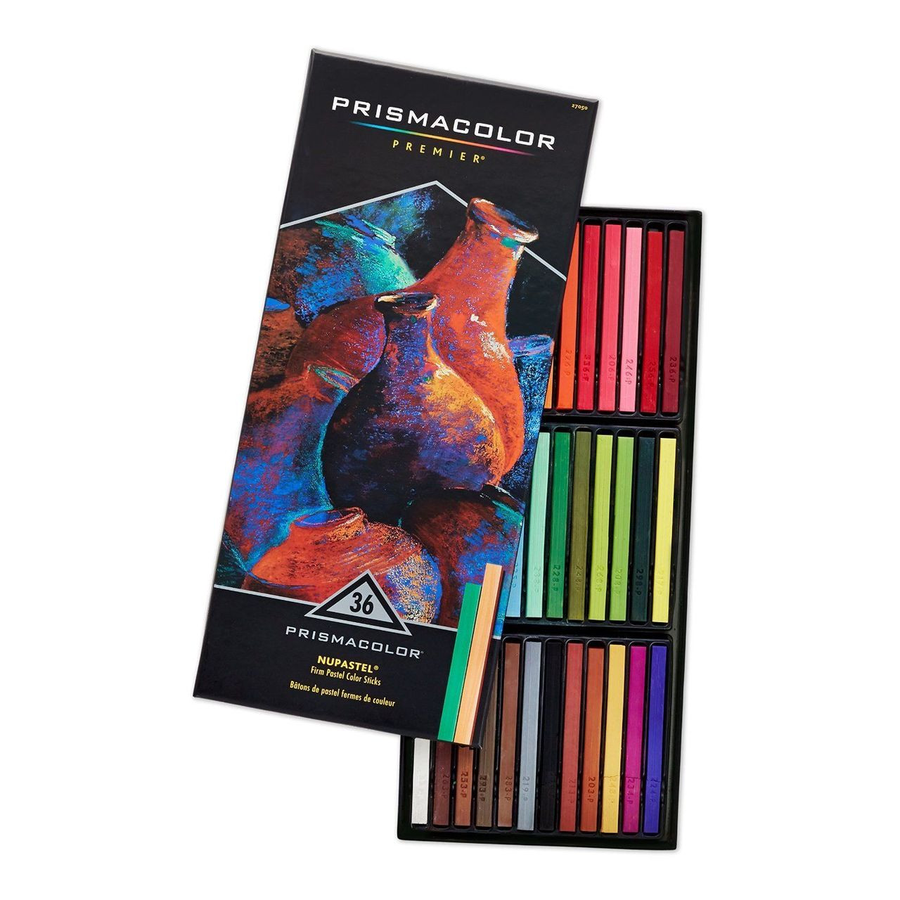 Prismacolor Nupastel 36pc Set