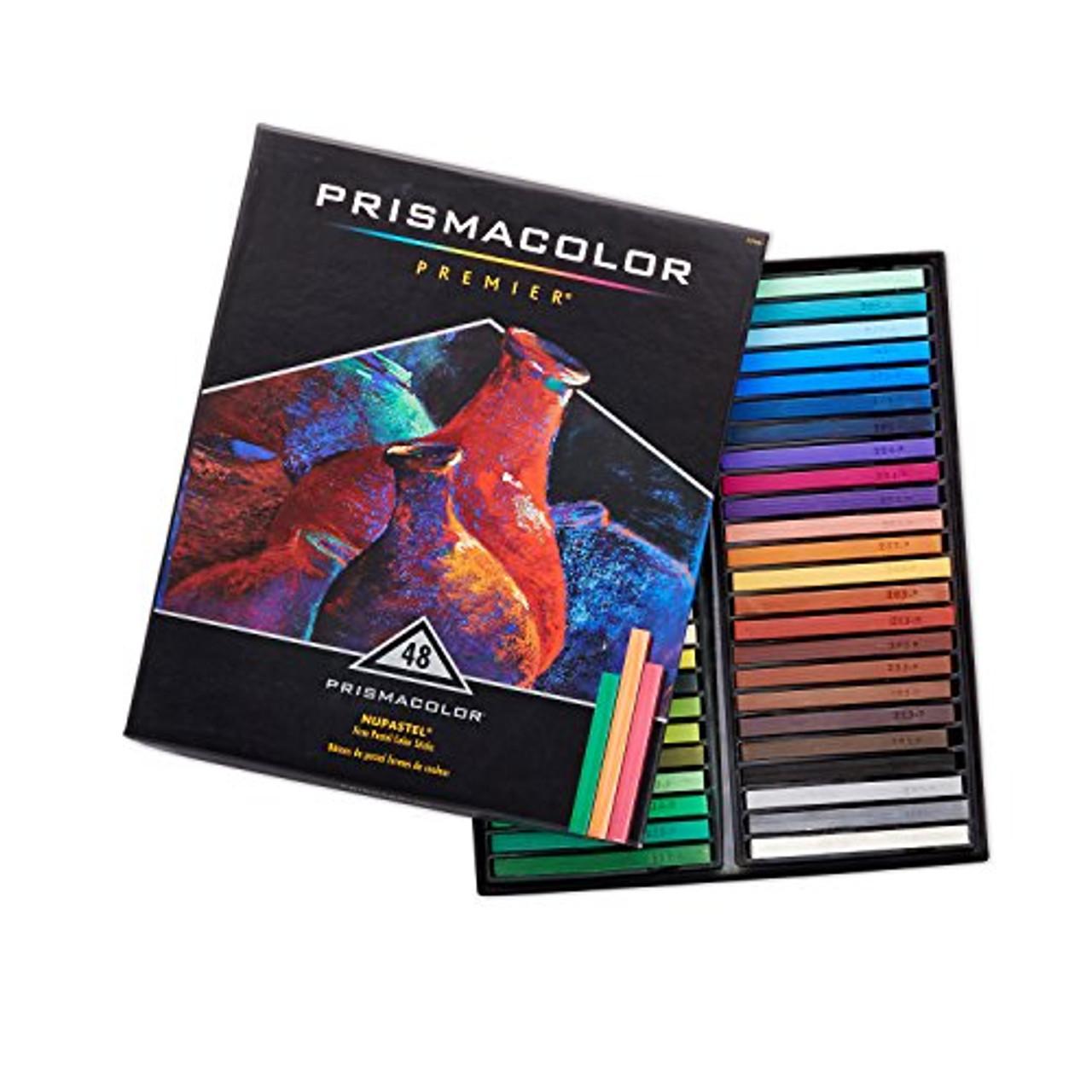 Prismacolor Nupastel 48pc Set