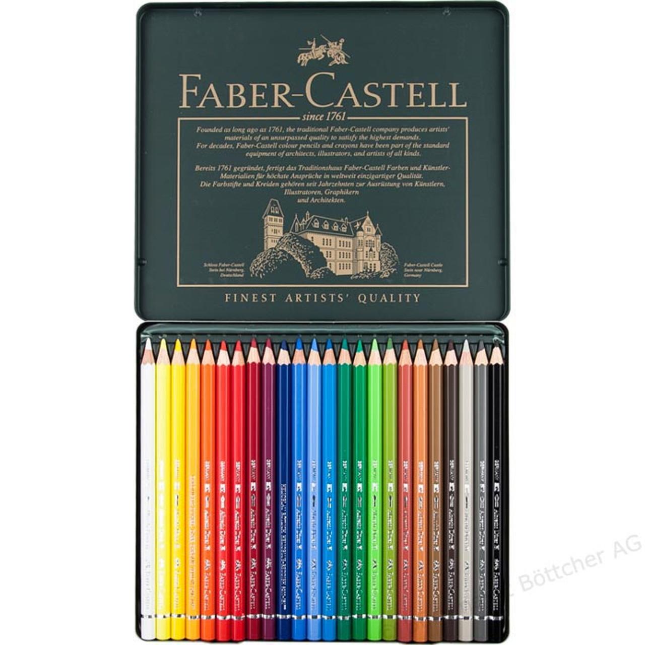 Albrecht Durer Watercolor Pencils 24pc