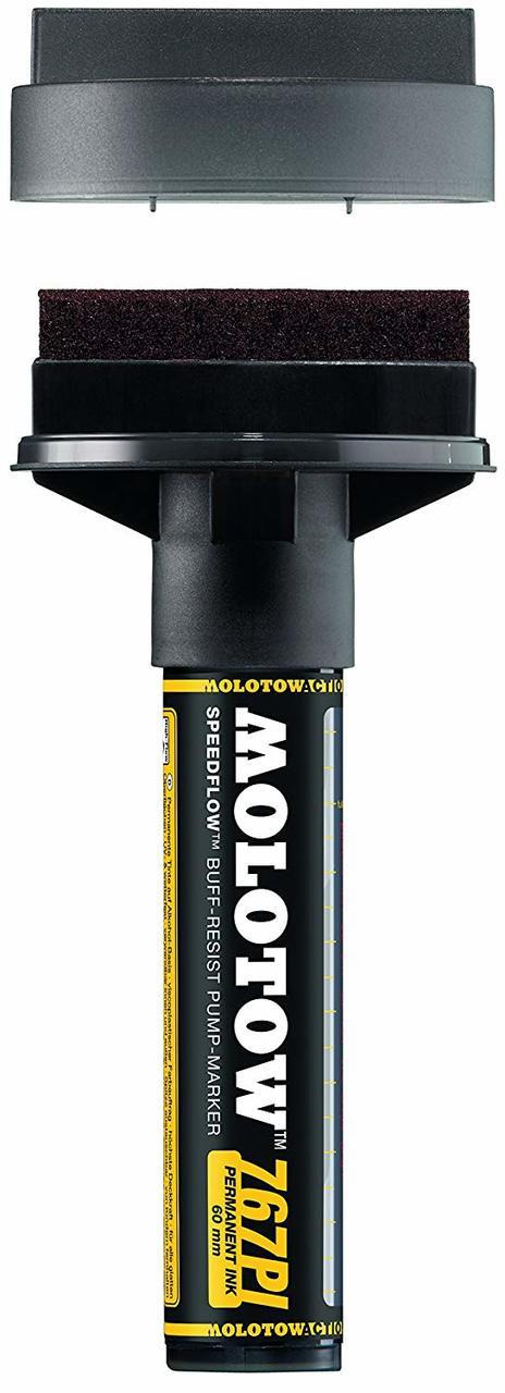 Molotow SpeedFlow 60mm Marker