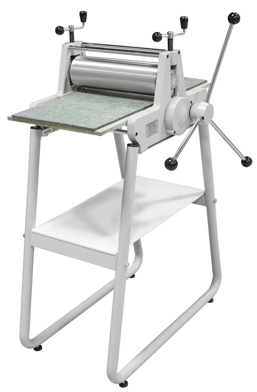 13 inch Jack Richeson Printing Press with Stand