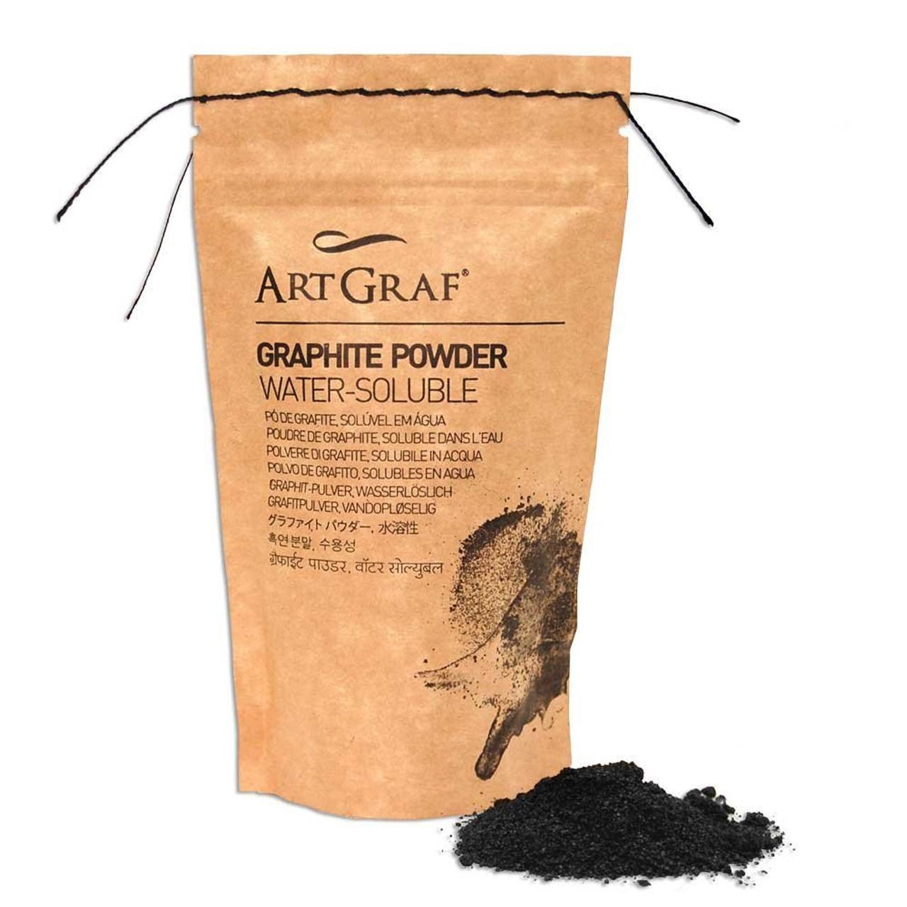 ArtGraf Graphite Powder 100gsm