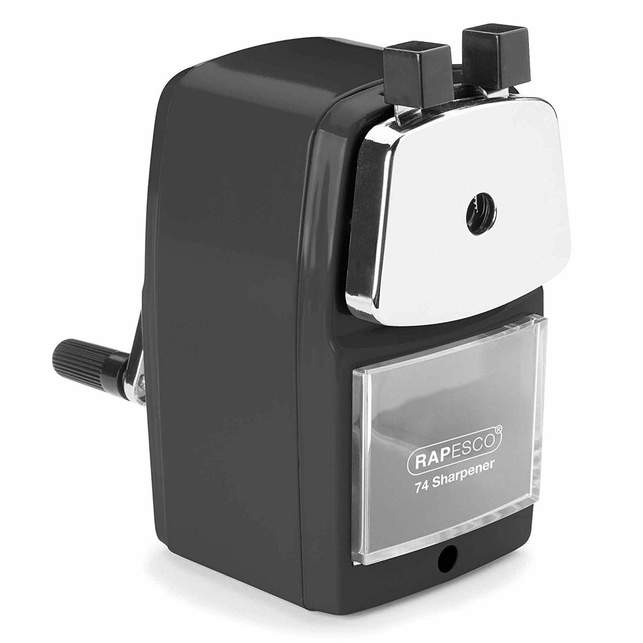 Rapesco 74 Desktop Pencil Sharpener