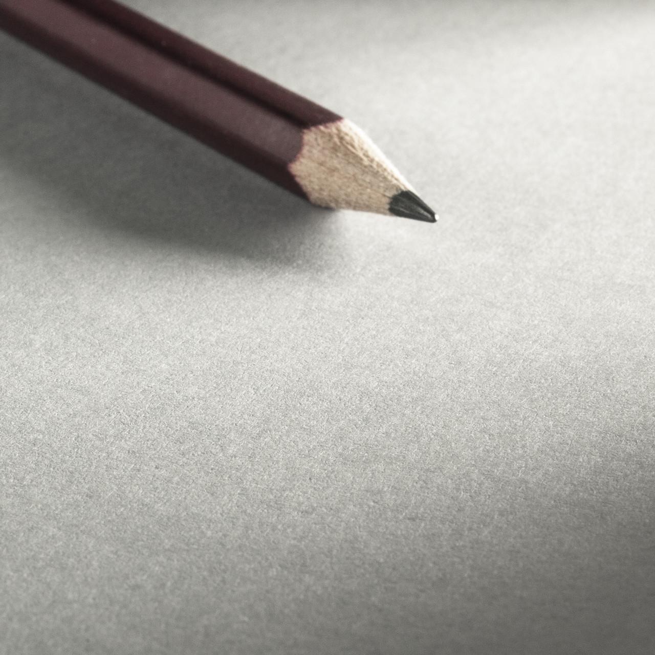 Gray Sketchbook Detail