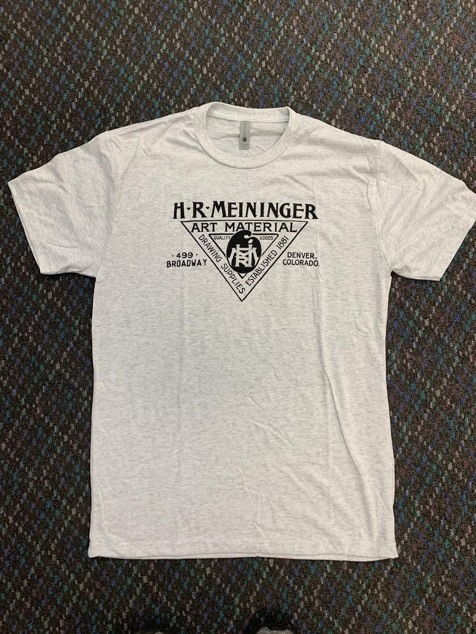 Meininger T-shirt
