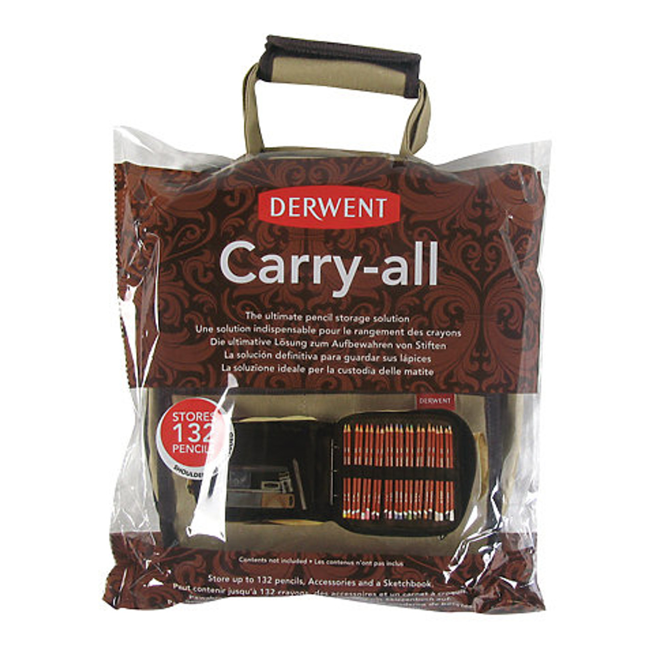 Derwent Carry-All Tote