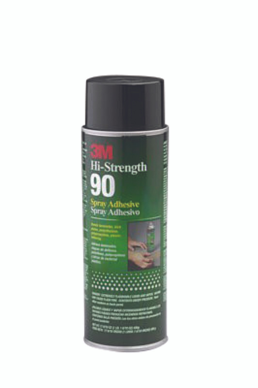 Spray Adhesiveesive 90 Hi-Strength 24oz