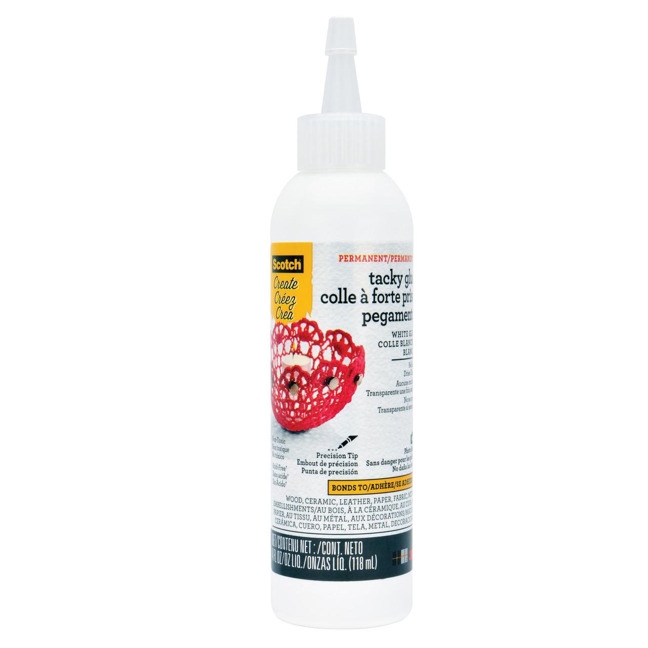 Tacky Glue 021 Quick Dry  4oz