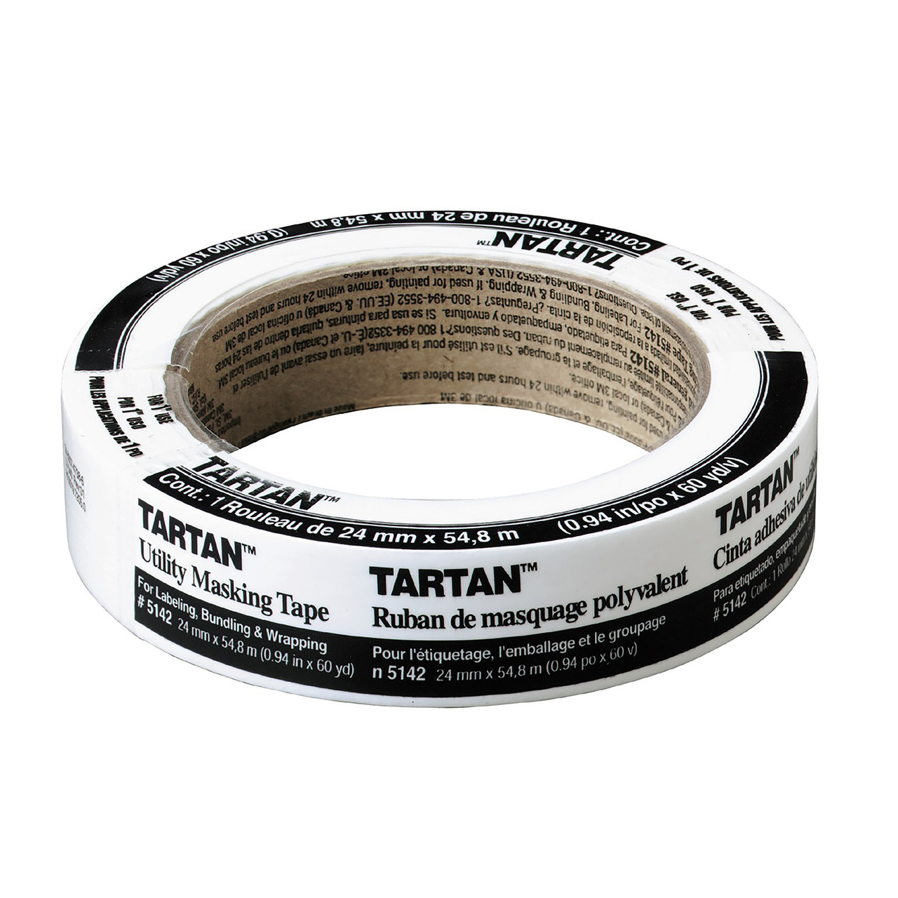 Tape Mask 5142-1-Ab 24mmx55mm