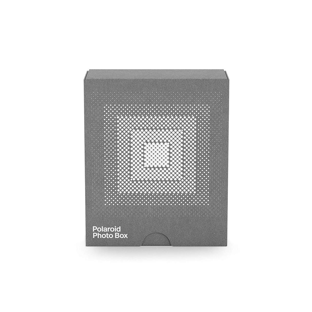 Polaroid Photo Storage Box
