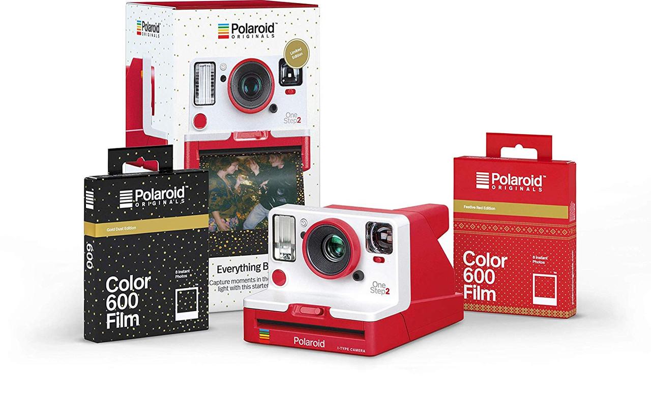 Polaroid Everything Box Holiday