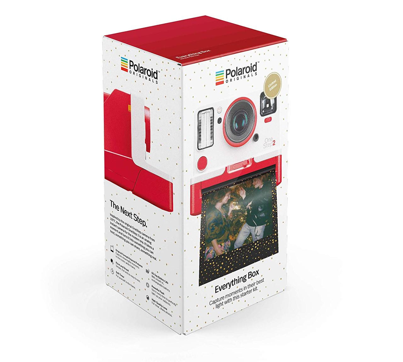 Polaroid Everything Box Holiday box