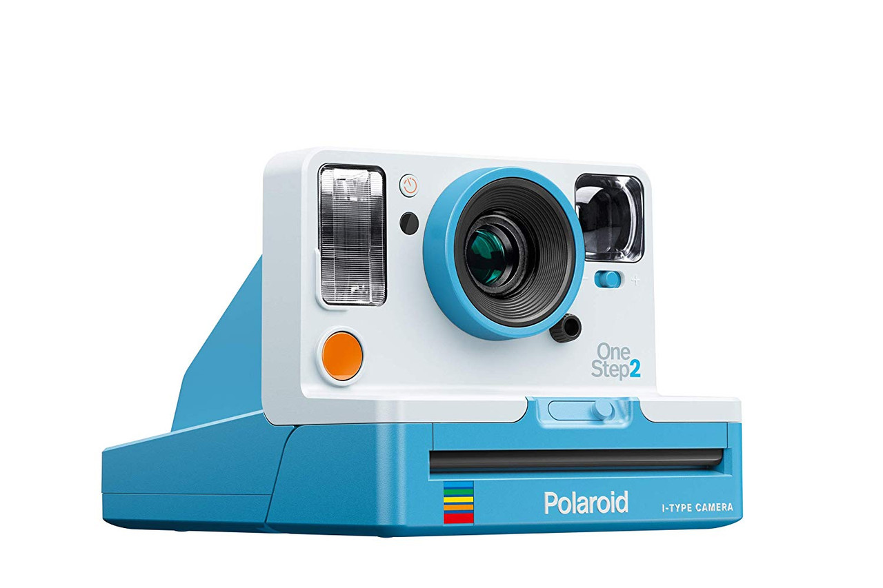 Polaroid OneStep™ 2 Viewfinder i-Type Blue