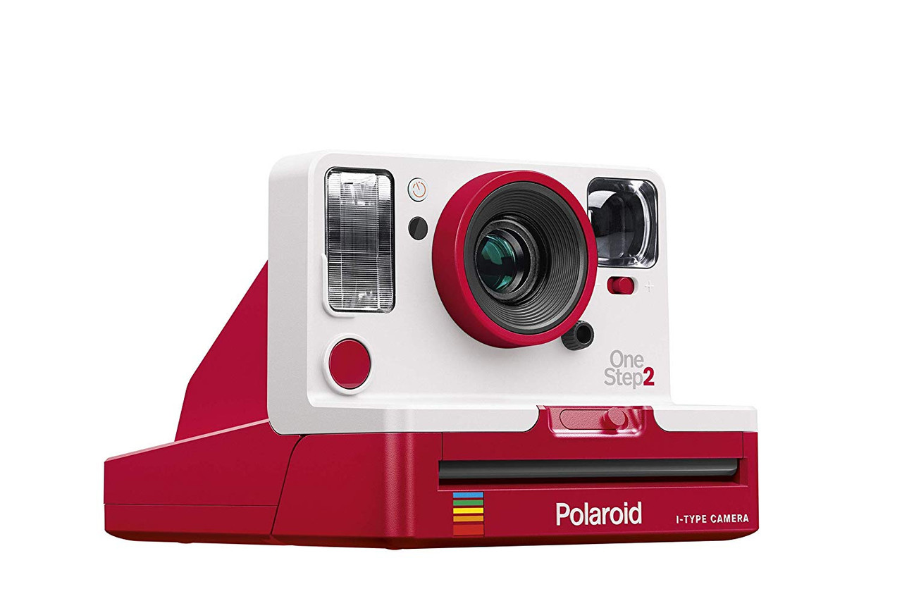 Polaroid OneStep™ 2 Viewfinder i-Type Red