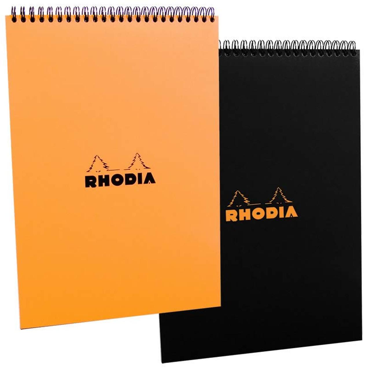 Rhodia Wirebound Sketchbook