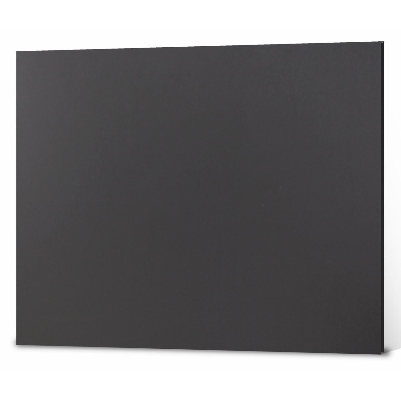 Elmer's Foam Board Black on Black 3/16in x 20in x 30in