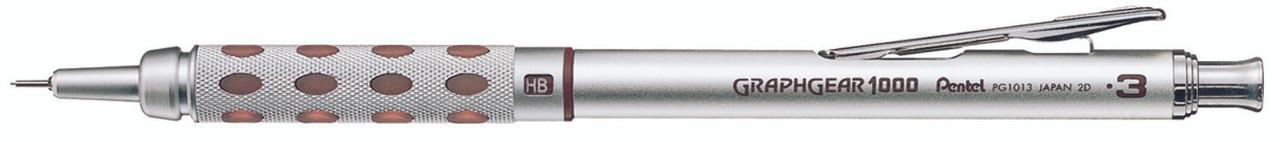 Pentel GraphGear 1000 Drafting Pencil