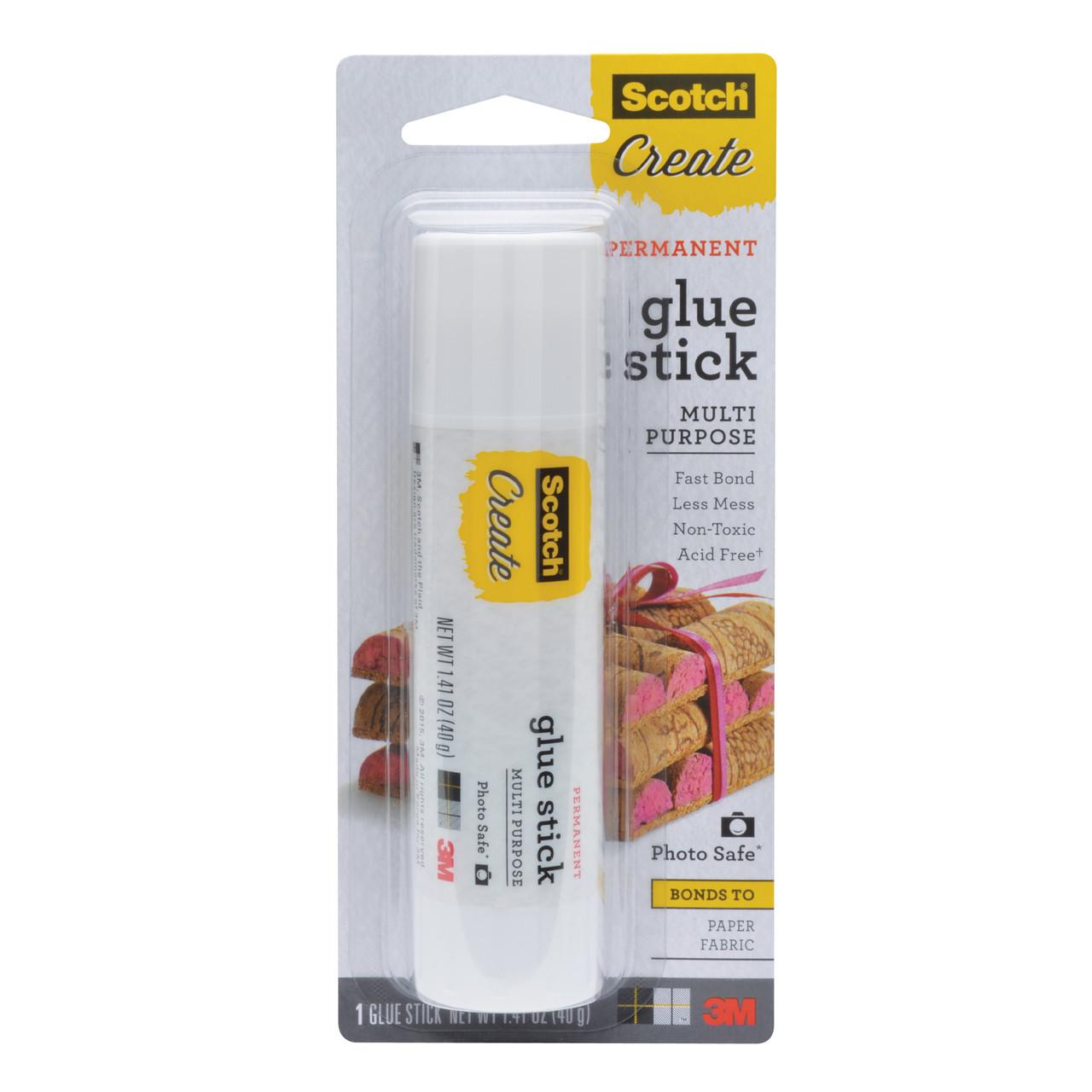Acid-Free Glue Stick 1.41oz