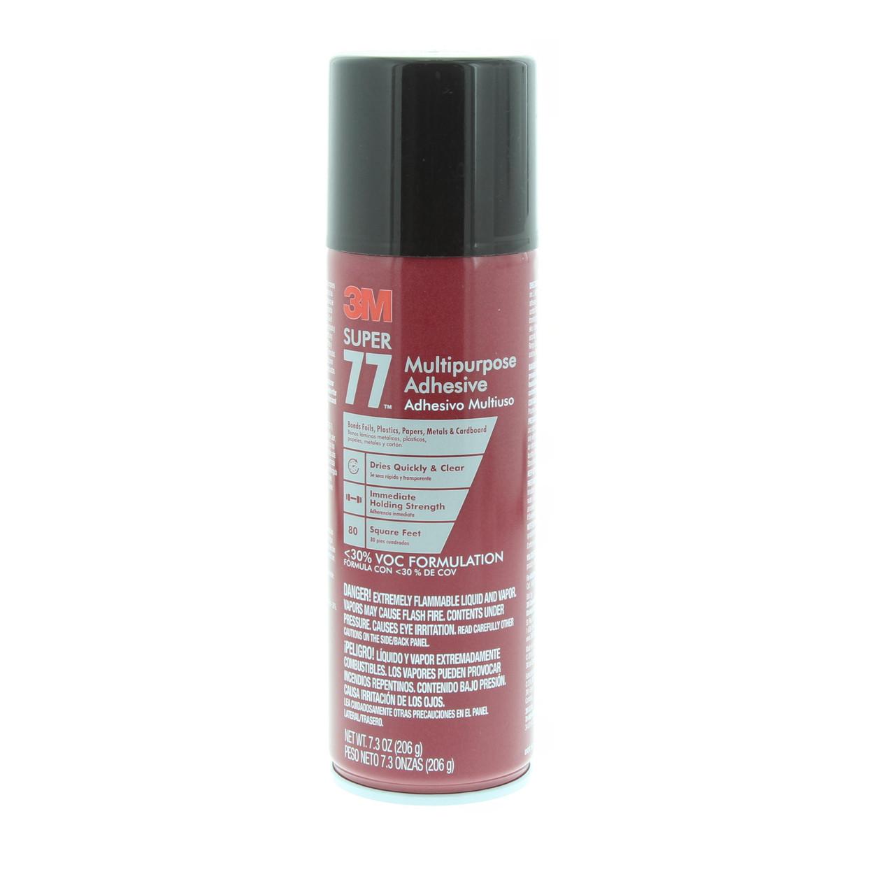 Super 77 Spray Adhesive 7.3oz