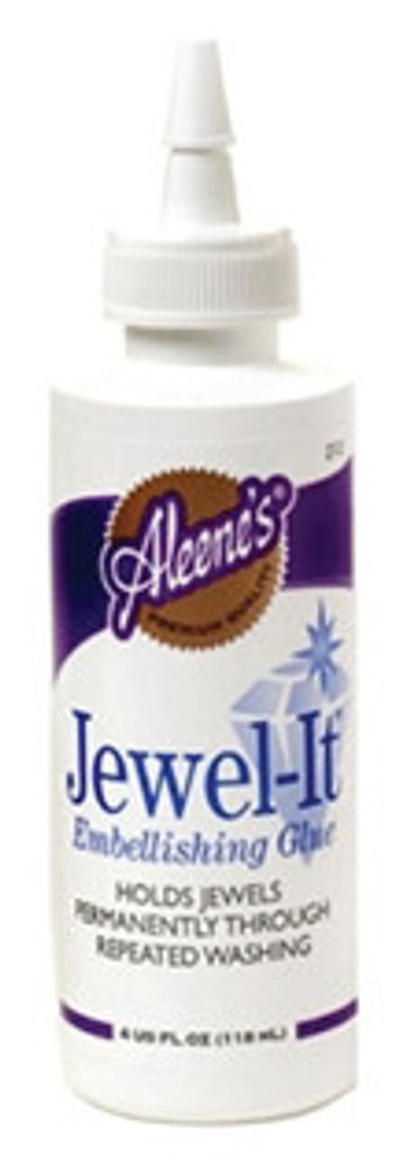 Aleene's Jewel-It Embellishing Glue 4oz