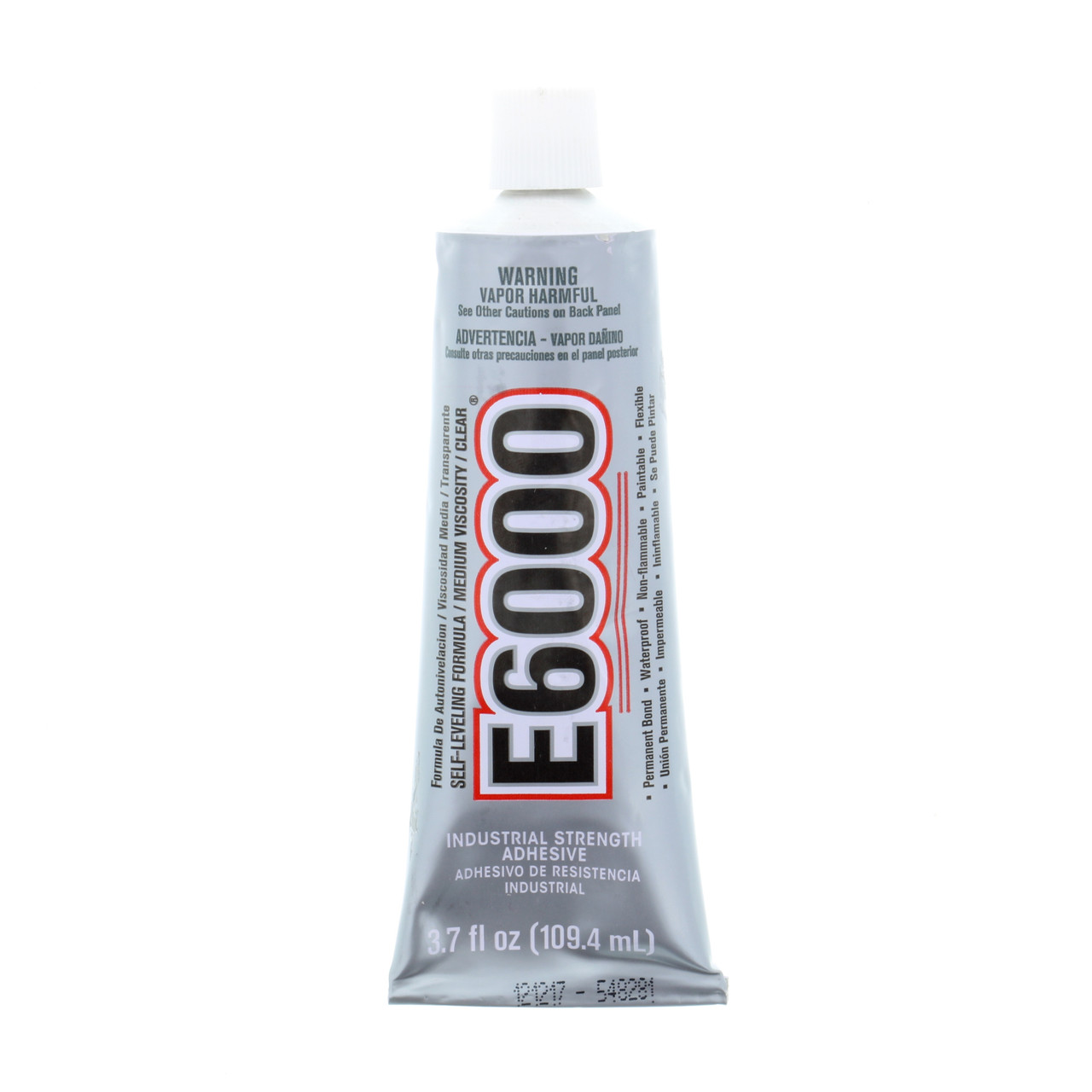 Eclectic E-6000 Adhesive