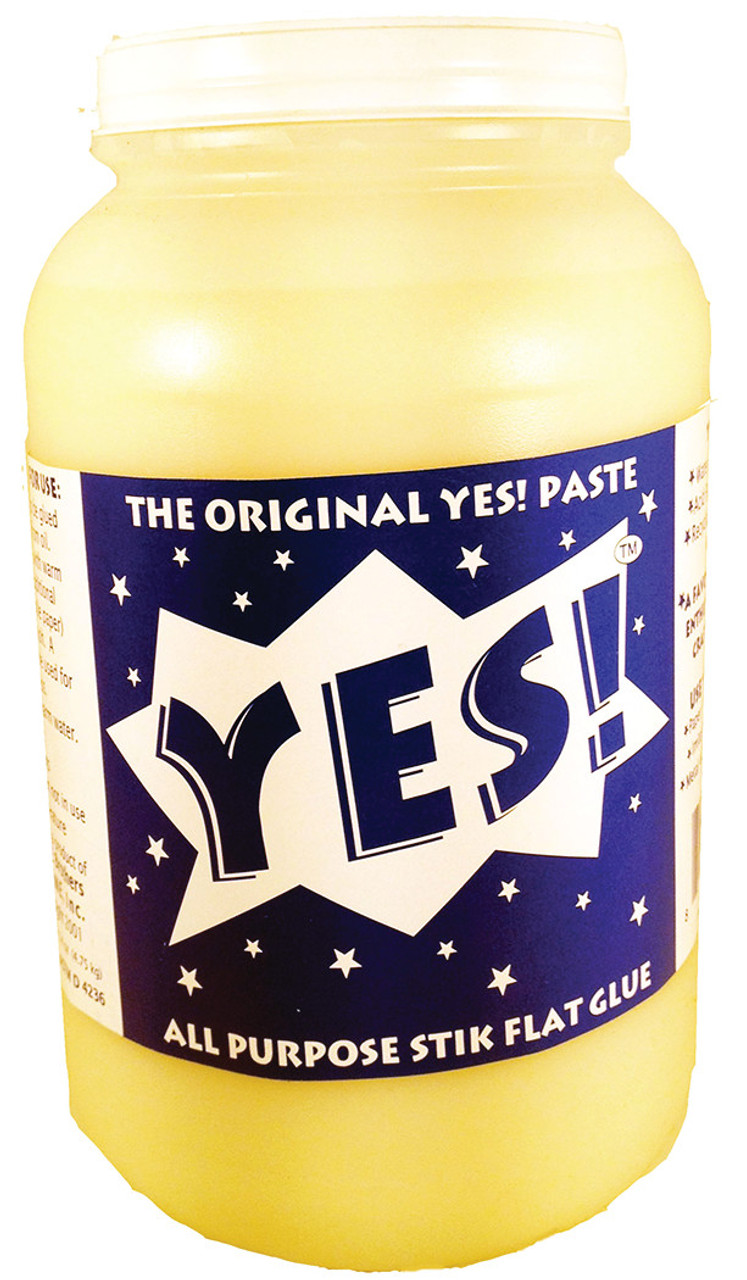 Yes! Paste