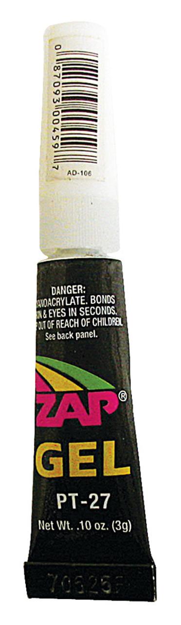 Zap-A-Gap Plus Adhesive