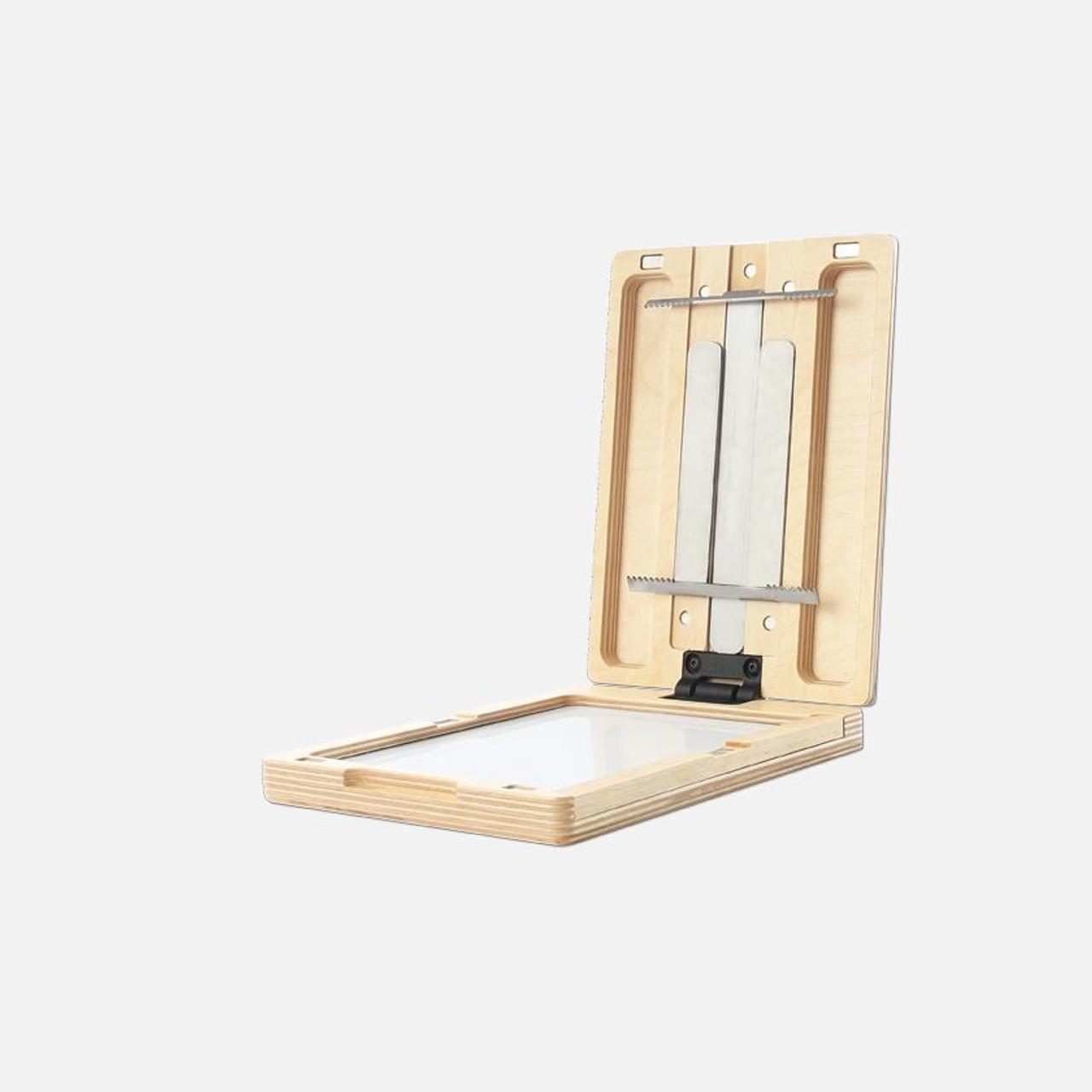 Plein Air Pochade Box