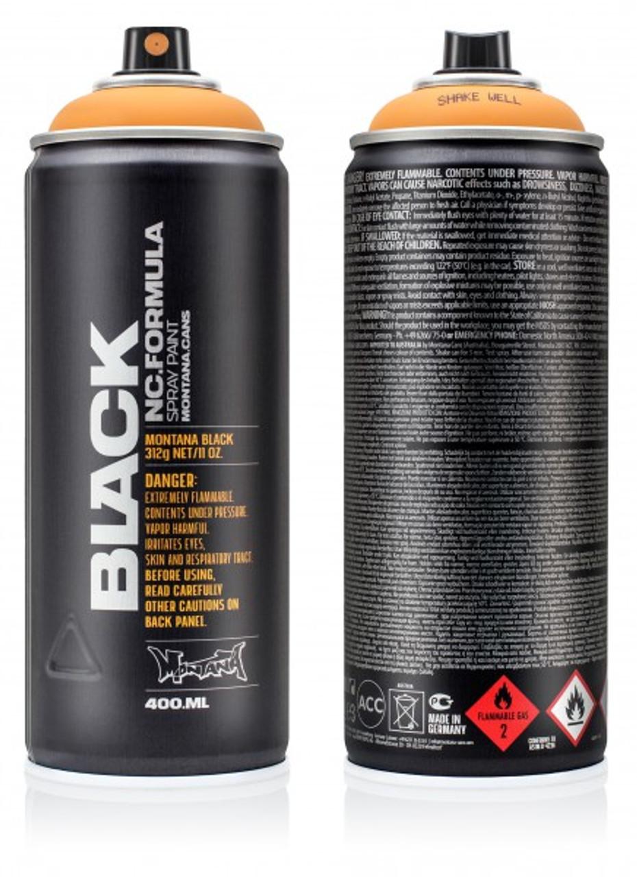 Montana BLACK 400ml