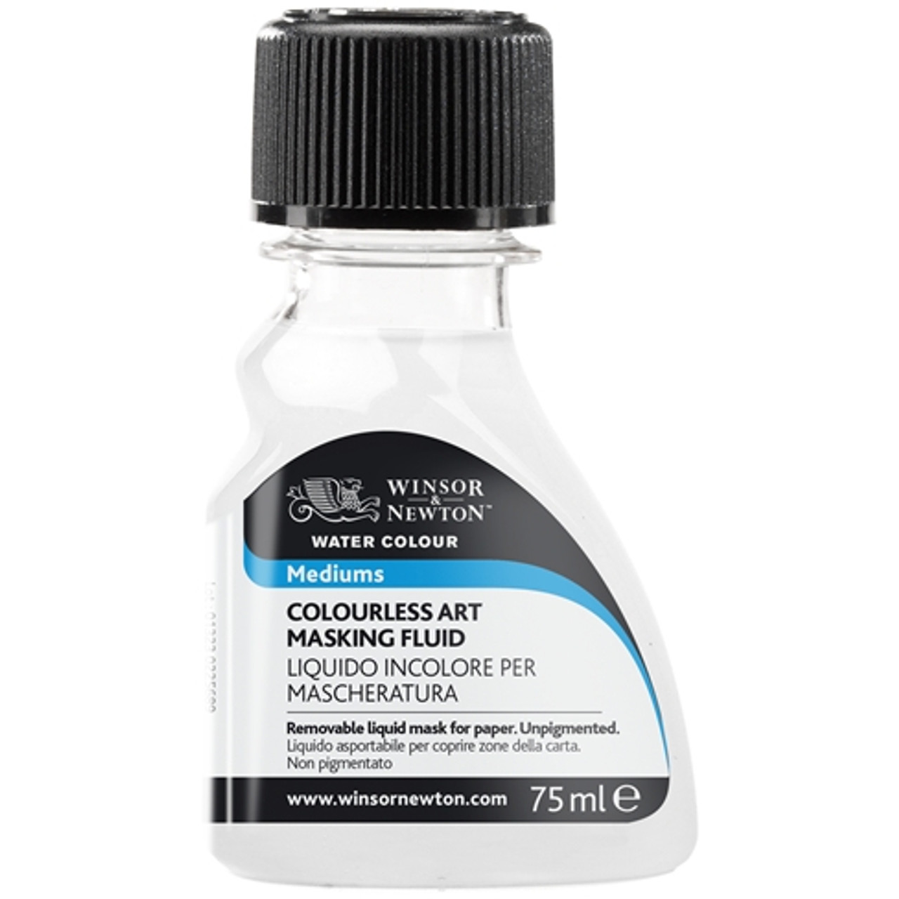 Art Masking Fluid, Colorless, 75ml