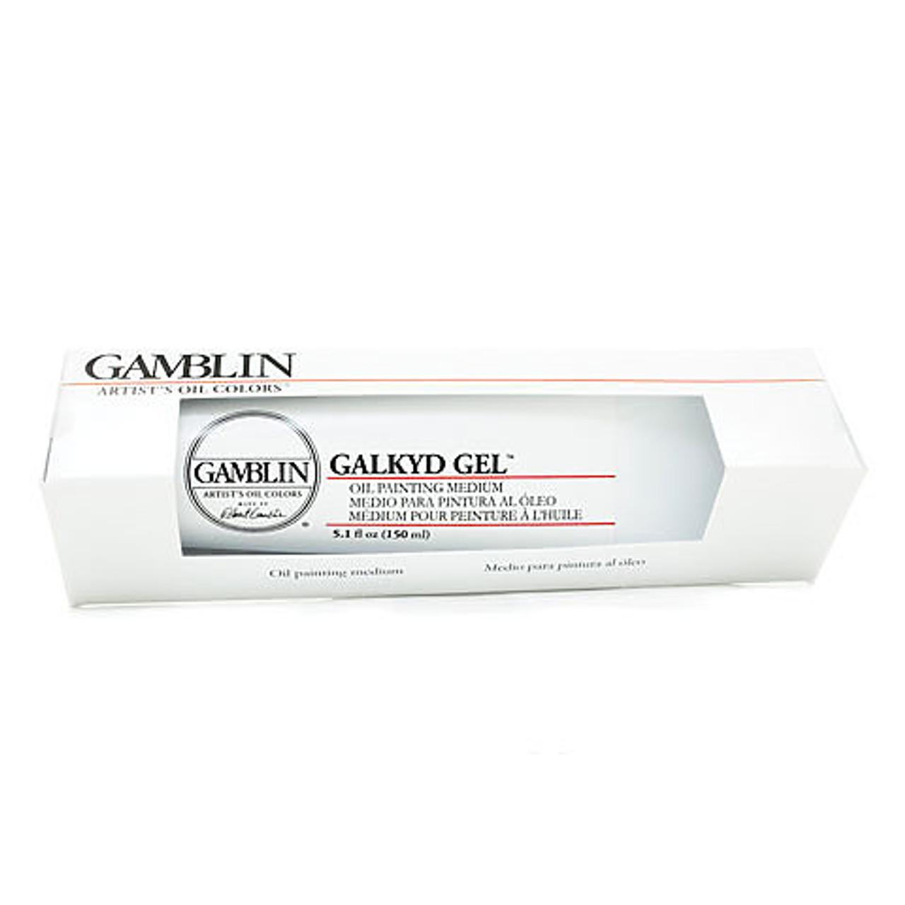 Gamblin Galkyd Gel