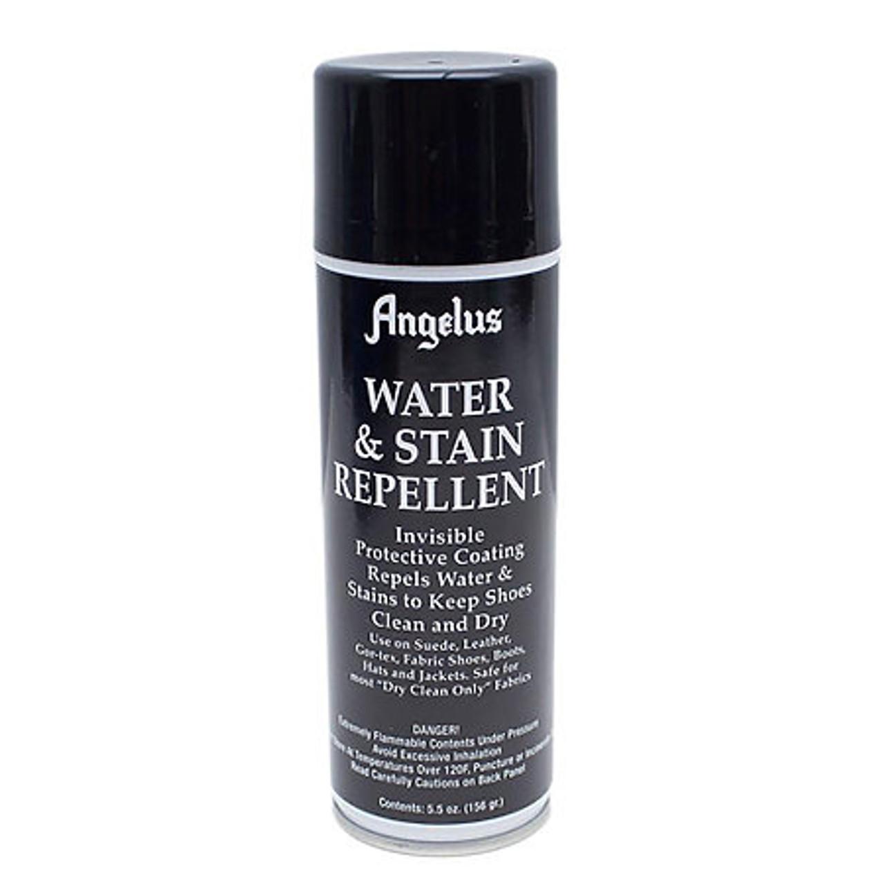 Angelus Water & Stain Repellant