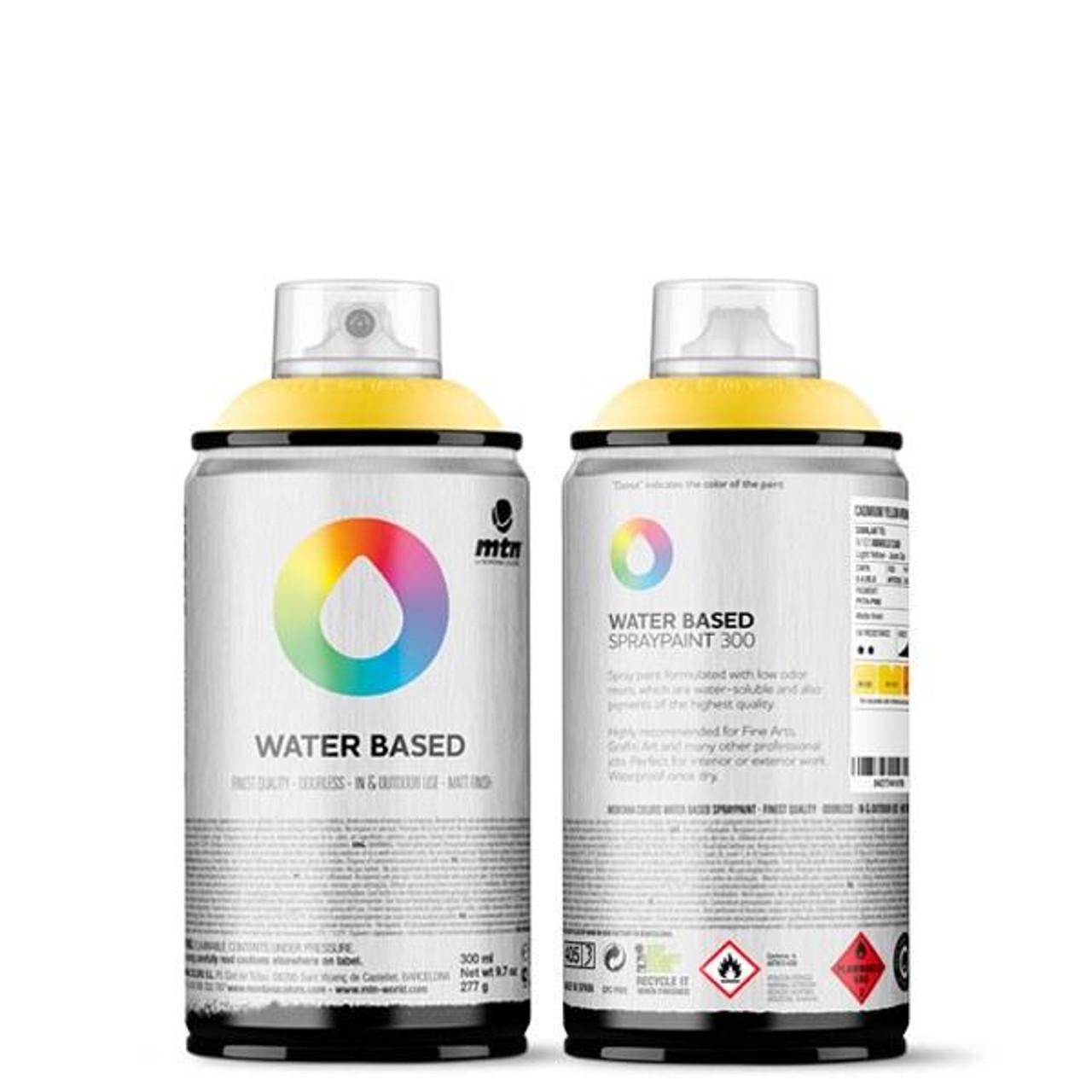 MTN Water Based