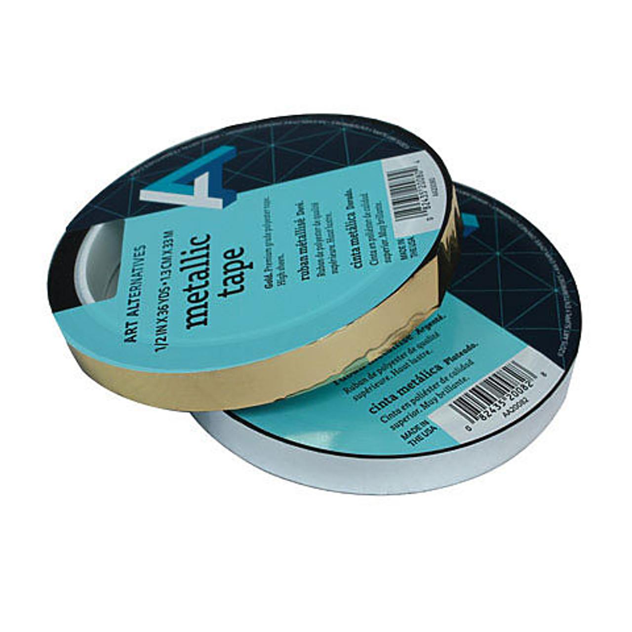 Metallic Film Tape