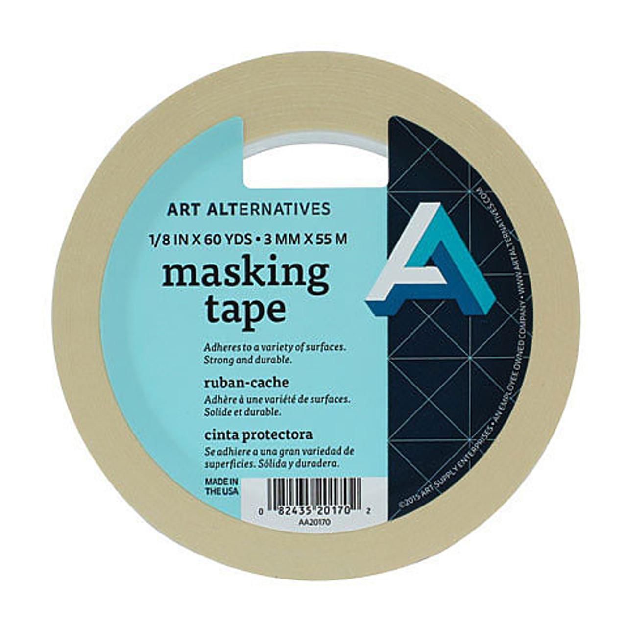 Art Alternatives Masking Tape 60yd