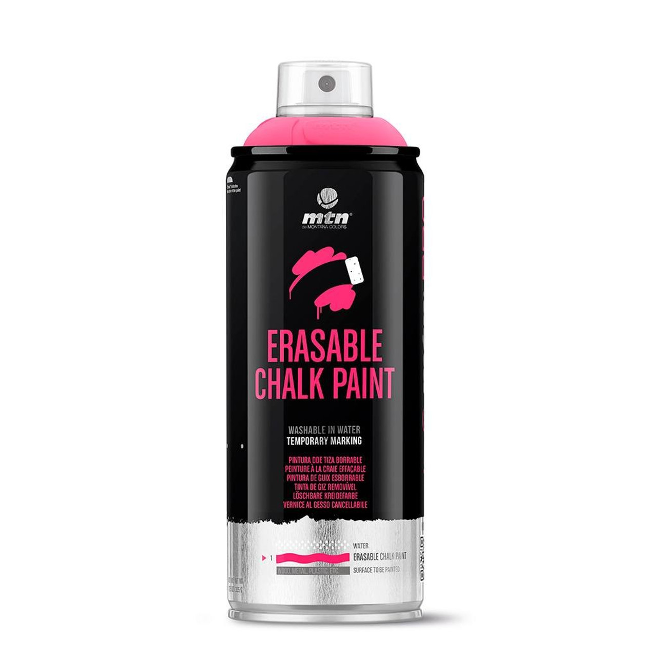 MTN PRO Erasable Chalk Spray