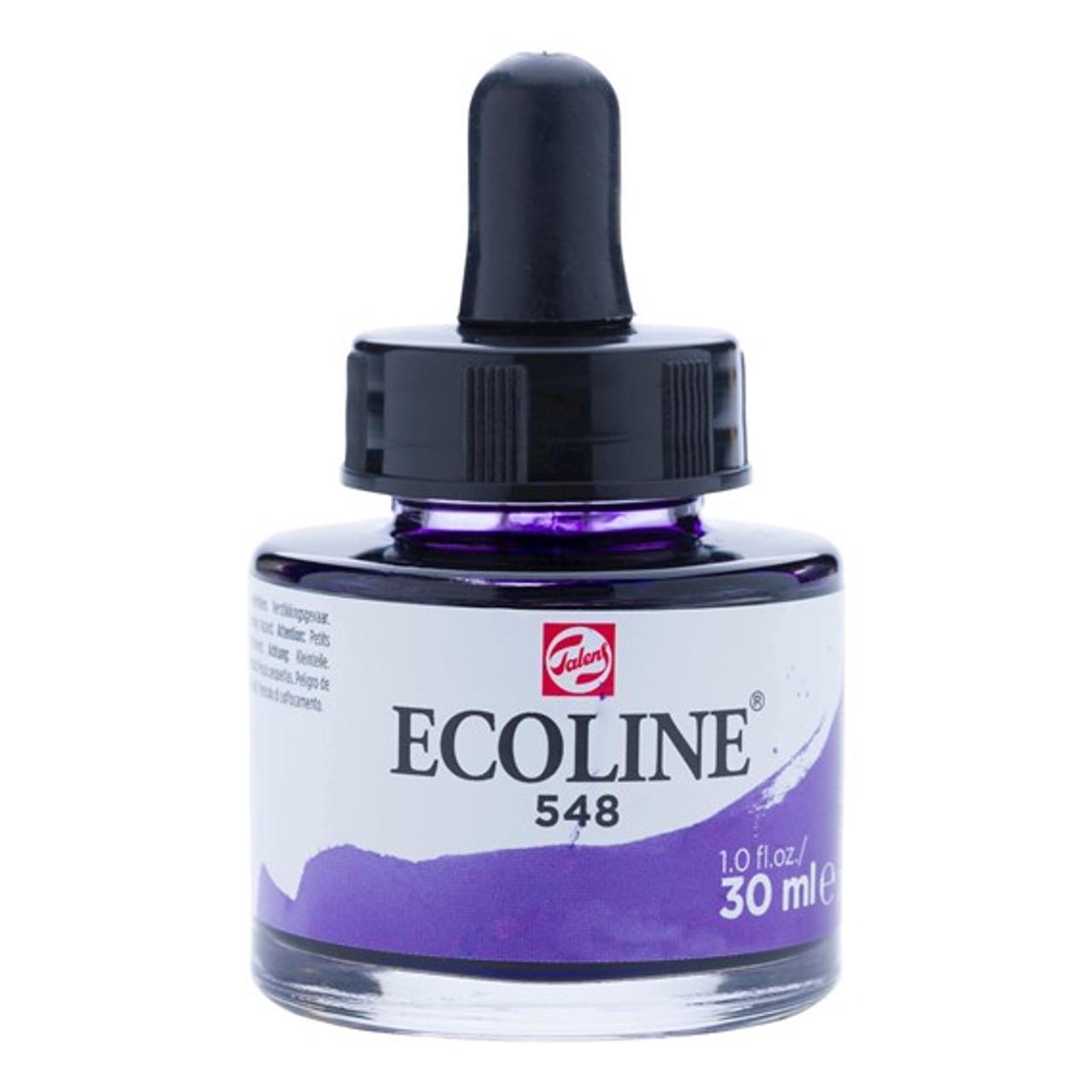 Ecoline Liquid Watercolor, 30ml