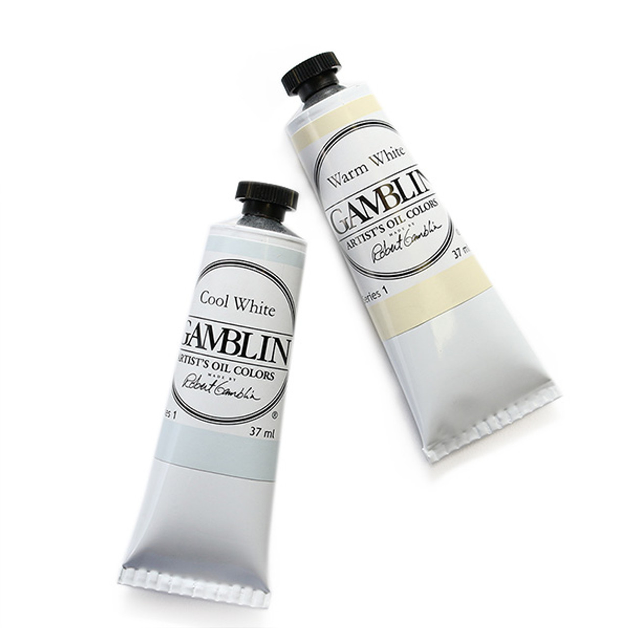 Gamblin Artist Grade Oil Paints