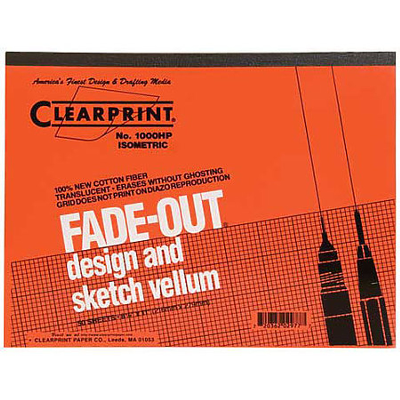 Clearprint Design and Sketch Pad