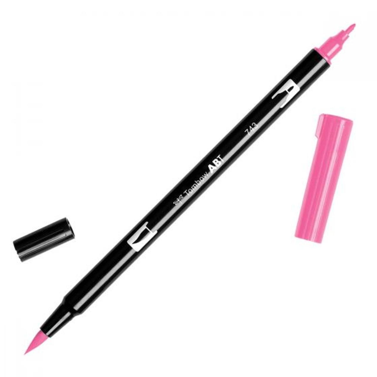 Tombow Dual Brush Pen