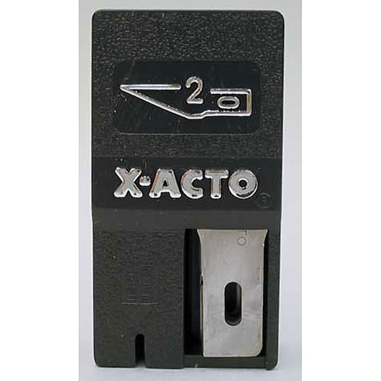 X-ACTO #2 Blade Dispenser 15pk