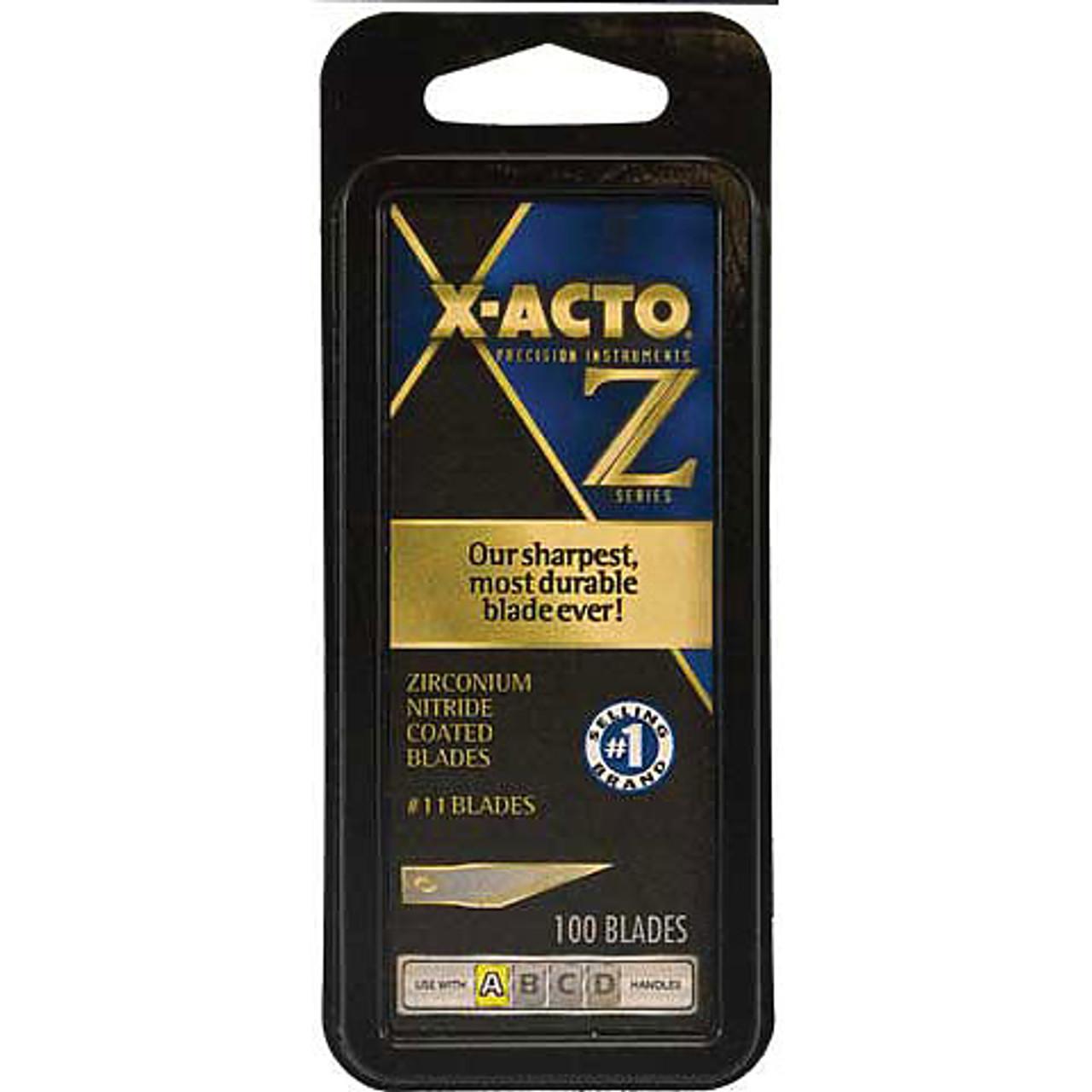 X-ACTO Z-Series #11 Blades