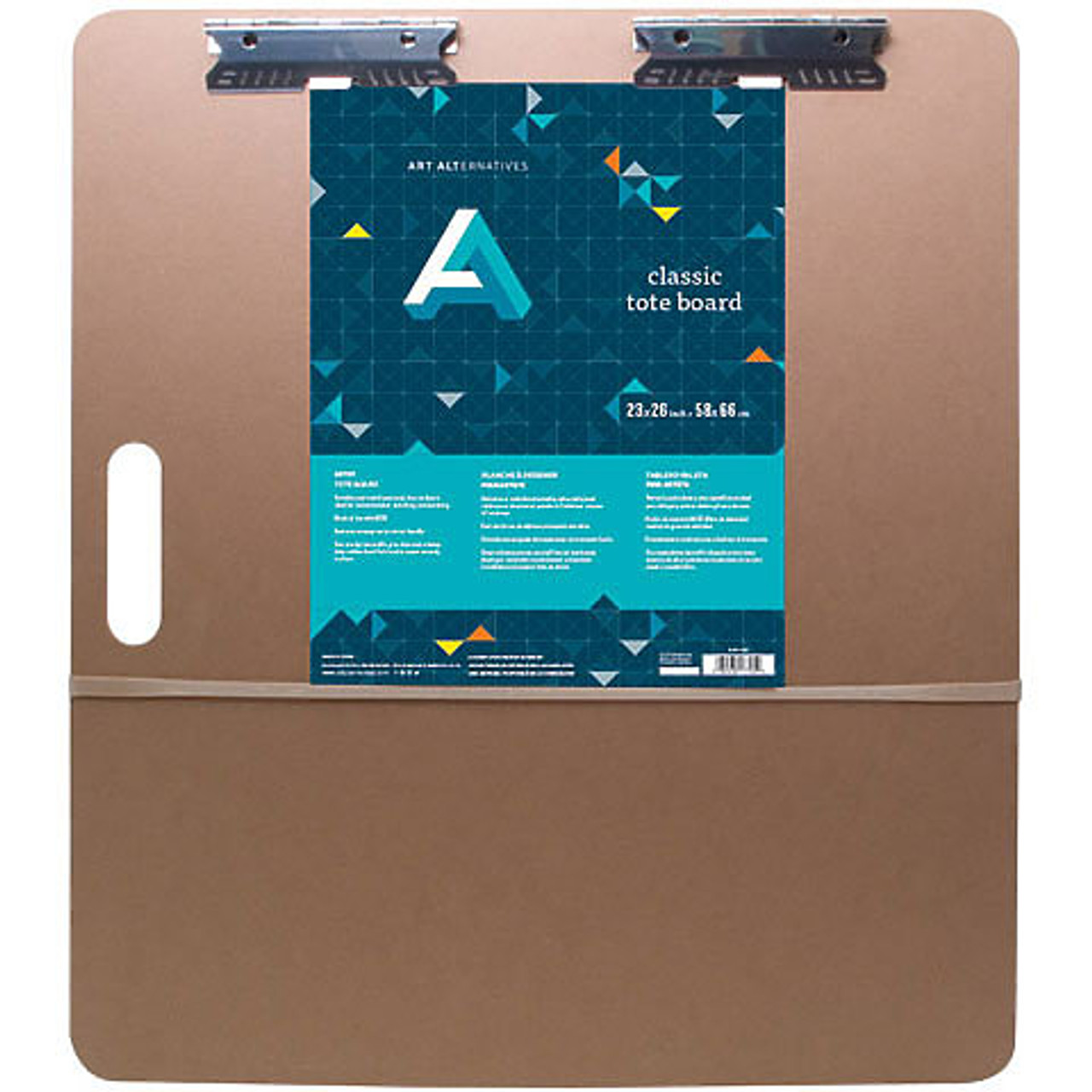 AA Tote Boards