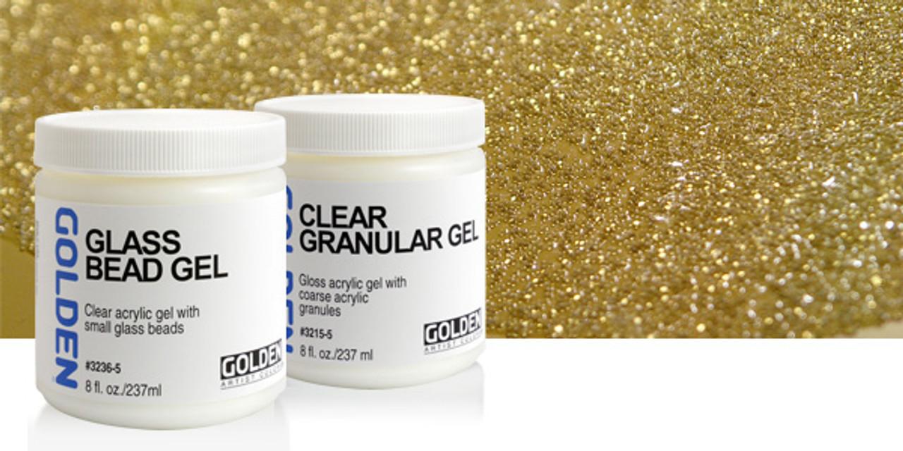 golden leveling gel
