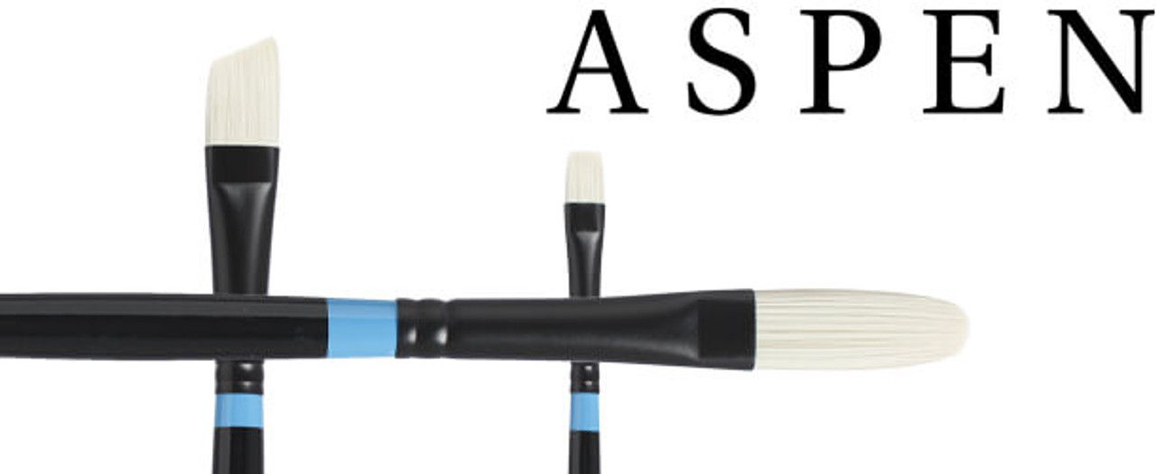Princeton Aspen Brushes