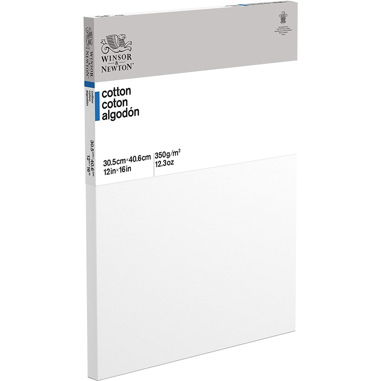 Winsor & Newton's Traditional Cotton Canvas