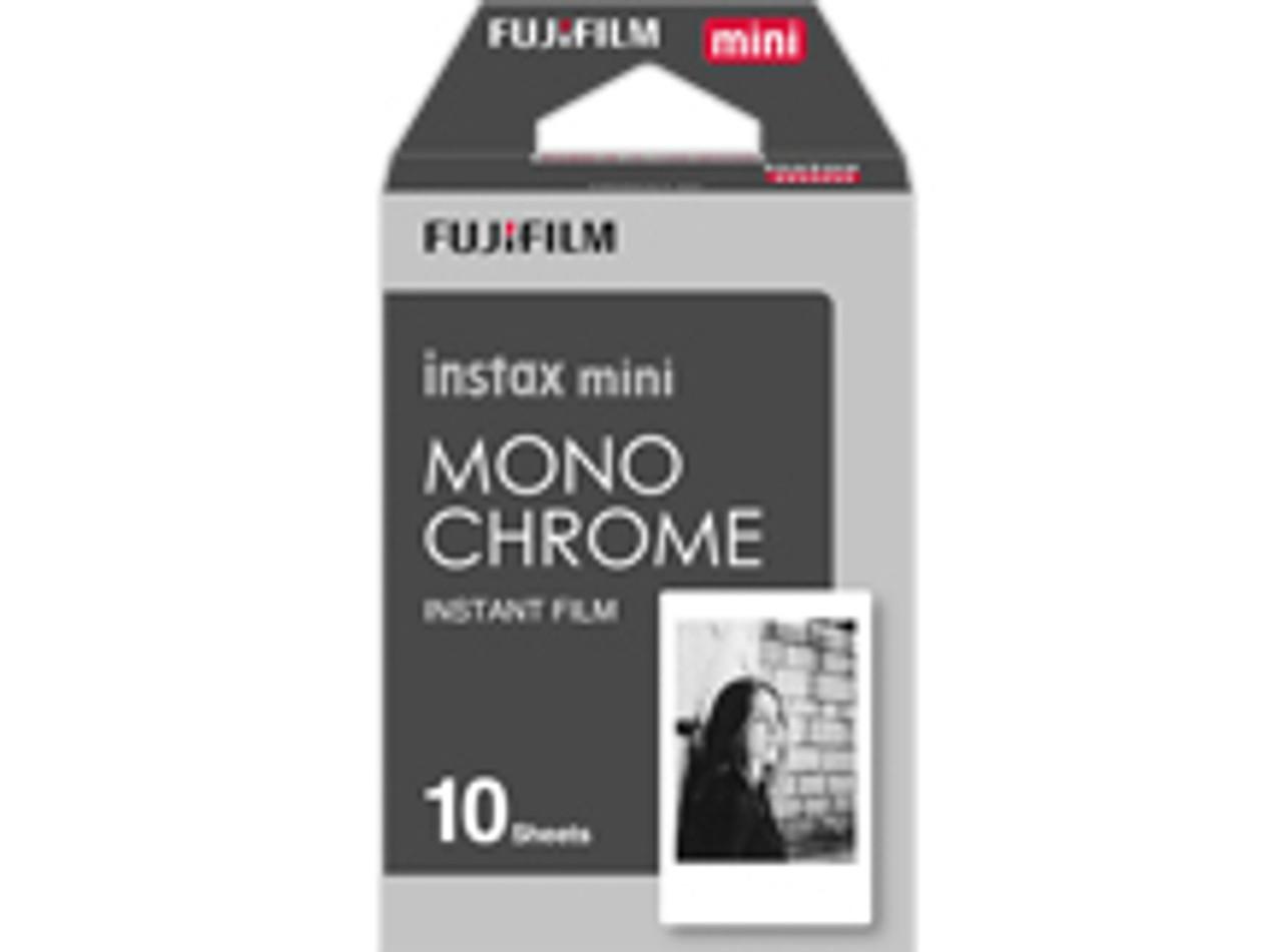 Instax Mini Film - Monochrome
