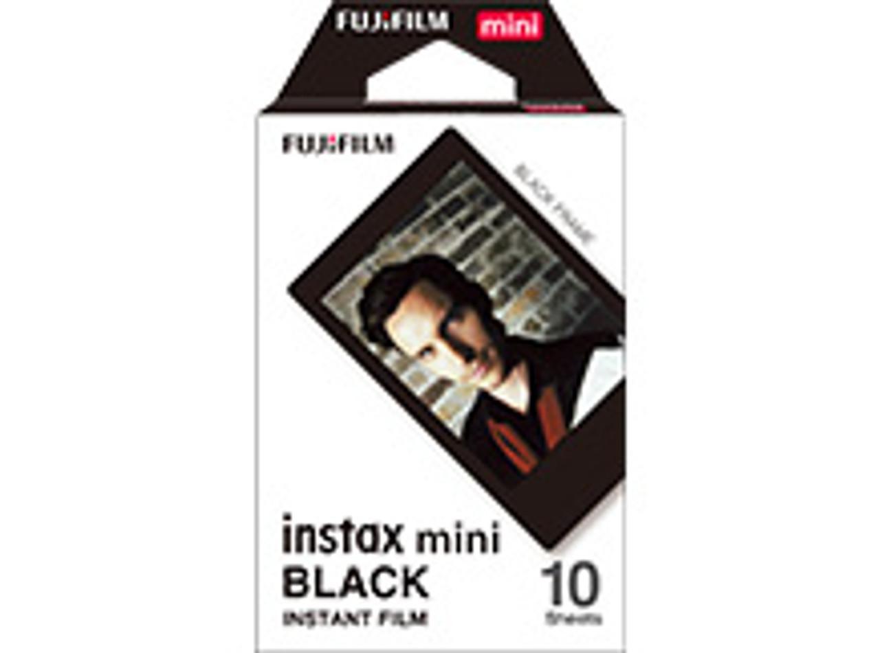 Instax Mini Film - Black