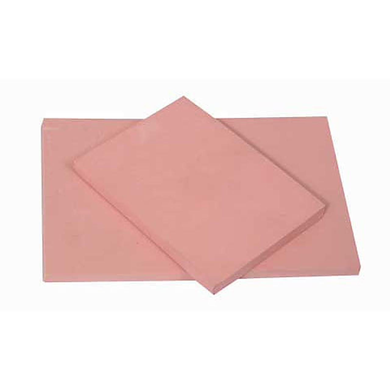 Speedy-Carve Pink Blocks
