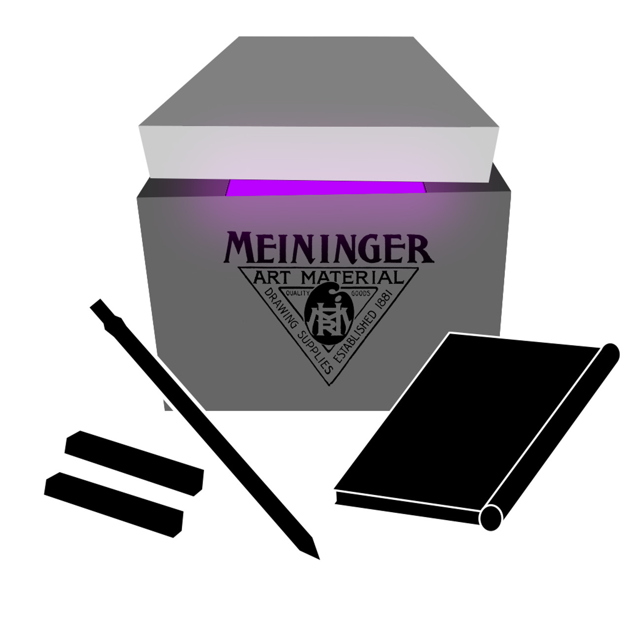 Drawing Essentials Box